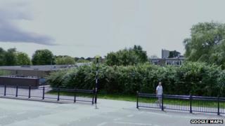 Finham Park School