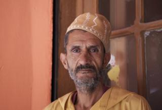 Abderrahim El Makkouri