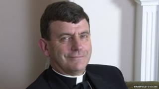 Stephen Platten, Bishop of Wakefield