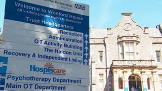 Devon Partnership NHS Trust