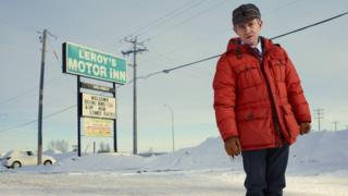 Martin Freeman in Fargo