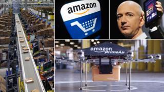 Amazon pictures