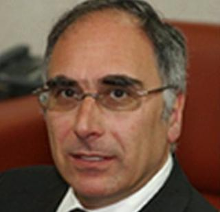 Tony Caplin