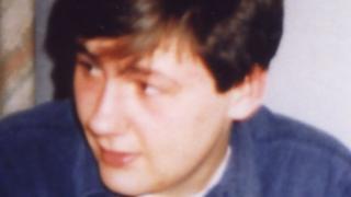 Christopher Barry Devonside