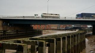 Myton Bridge, Hull