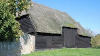 The Tithe Barn at Landbeach