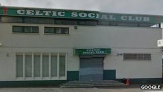 celtic social club london road