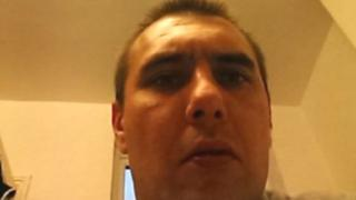Colchester stolen phone photograph