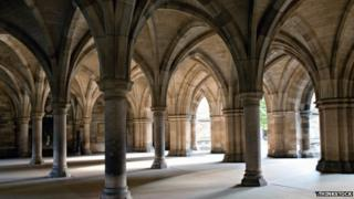 The University of Glasgow