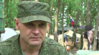 Alexei Mozgovoi