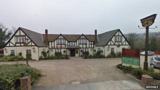 Watermill Inn in Reigate Road