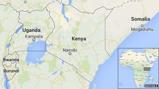 Kenya. Pic: Google