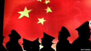 Media say China will take a firm line on territorial disputes at a regional security summit in Singapore