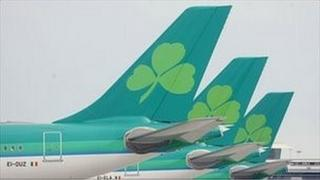 Are Lings aircraft
