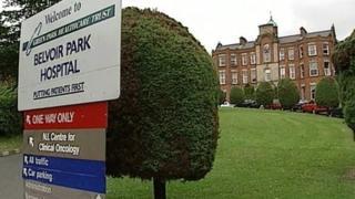 Belvoir Park Hospital
