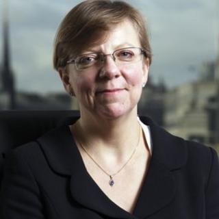 Alison Saunders