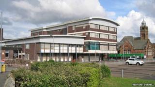 Annan Academy
