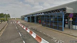 Norwich Airport