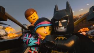 Image from the Lego Movie