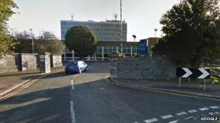 City College Plymouth (Pic: Google)