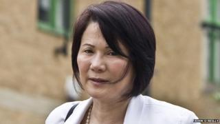 Chooi Cheung