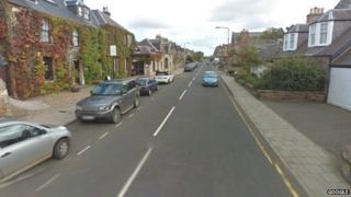 Main Street, Gullane