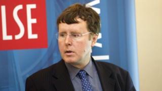 Professor Patrick Dunleavy