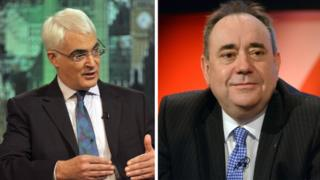 Salmond and Darling