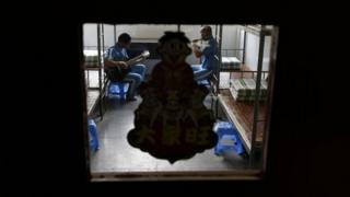 China has set up a number of drug rehabilitation centres across the country