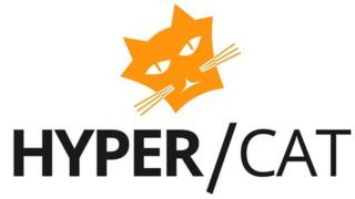 Hypercat logo
