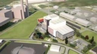 King's Lynn incinerator plans