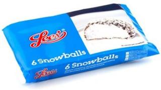 Snowballs packet