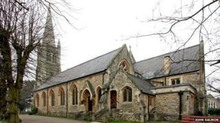 St John's Church, Buckhurst Hill