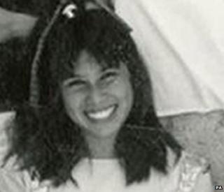 Australian Tonya Lee