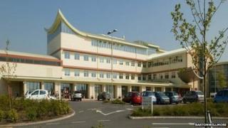Warwickshire College, Rugby