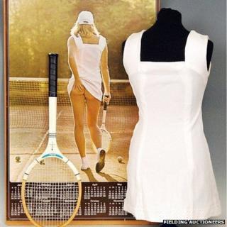 Tennis dress