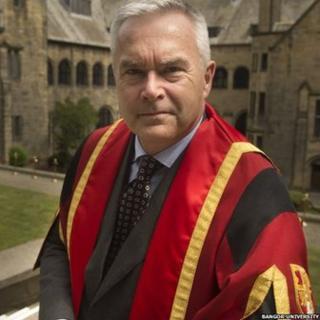 Huw Edwards