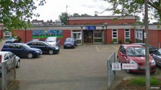 Whitefriars Primary School, King's Lynn