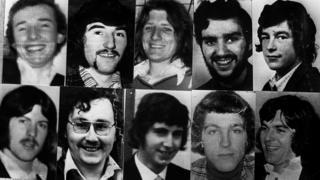 Raymond McCreesh Kevin Lynch, Bobby Sands, Patsy O'Hara and Tom McIlwee Kieran Doherty; Michael Devine; Martin Hurson; Frances Hughes and Joe McDonnell