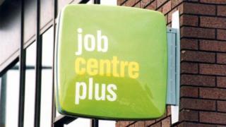 Job Centre Plus