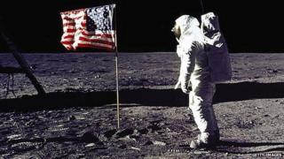 First Moon Landing: 45 Years Later