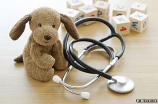 Child health image