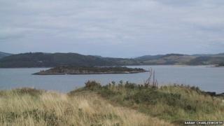 Rough Island