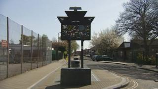 Derby Road in Southampton