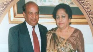 Aqeel and Nayyar Saddique