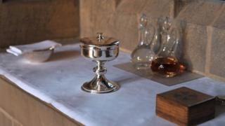 Church of England communion