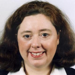 Christine Oddy