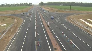 A11 Elveden bypass