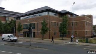 Sheffield Family Court