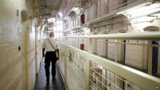 Scottish prisoners filed 8,976 complaints between January 2013 and July 2014